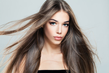 5 Lazy Day Hairstyles For Long Hair You Can Do Under 5 Minutes